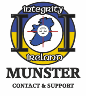 I-I support Munster